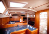 Bluewater 420 Raised Saloon | 3 cabin saloon layout