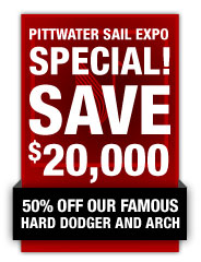 Pittwater Sail Expo